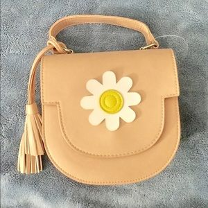 Other - Fresh As A Daisy Mini Bag